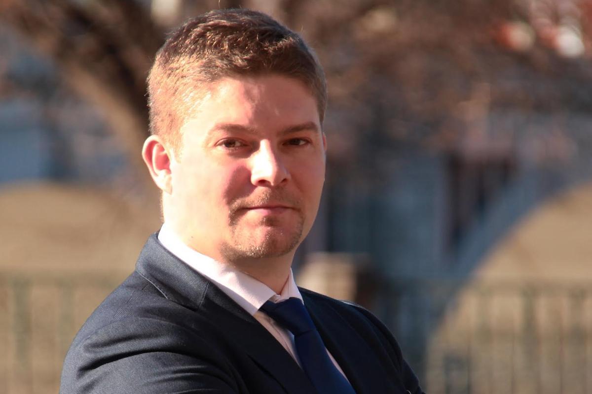 Zdeněk Bajer, CEO a zakladatel společnosti Datacruit.com