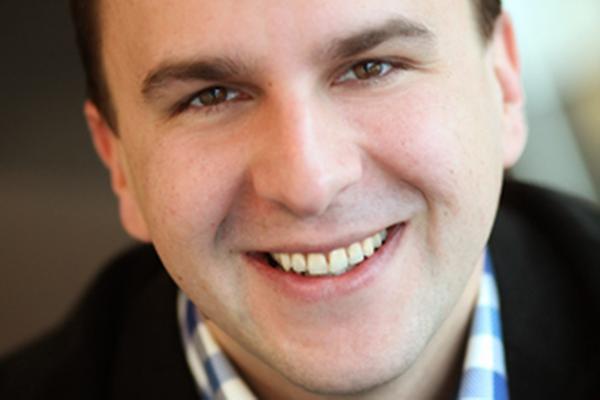 Tomáš Barčík, MBA profesionální kouč, člen ICF