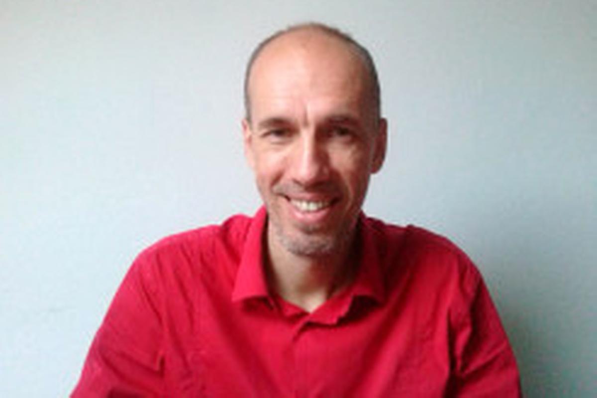 Mgr. Antonín Tomek, konzultant, lektor, zážitkový pedagog, terapeut, kouč pro jednotlivce i firemní týmy společnosti ALTEGO s.r.o.