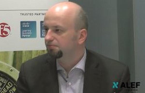 Rozhovor s Michalem Zedníčkem, Security Consultantem ALEF NULA, na téma kybernetického zákona