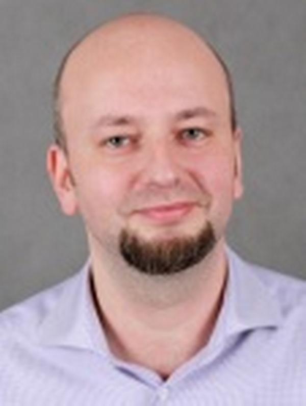 Michal Zedníček, Security Consultant a lektor společnosti Alef Nula, a.s.