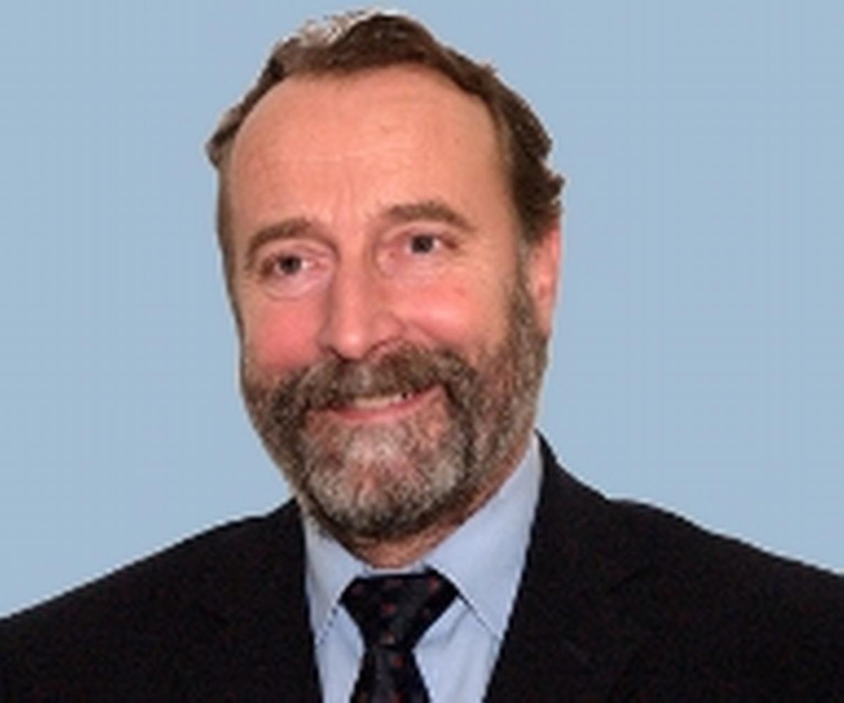 Ing. Jaroslav Koloc, PhD. - člen pracovní skupiny Institutu Svazu průmyslu