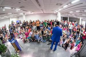 Zaměstnanci se do DHL IT Services chtějí vracet i po rodičovské dovolené