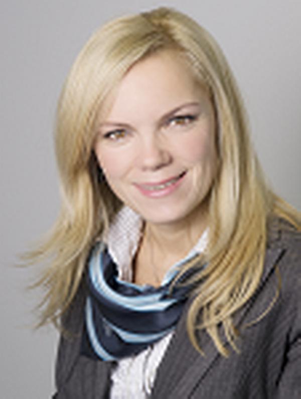 Alexandra Baumannová, HR manažerka společnosti KOSTAL CR