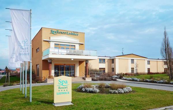 Spa Resort Lednice****