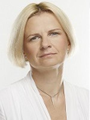 Denisa Kalousková, HR Business Partner ve společnosti Sprinx Systems