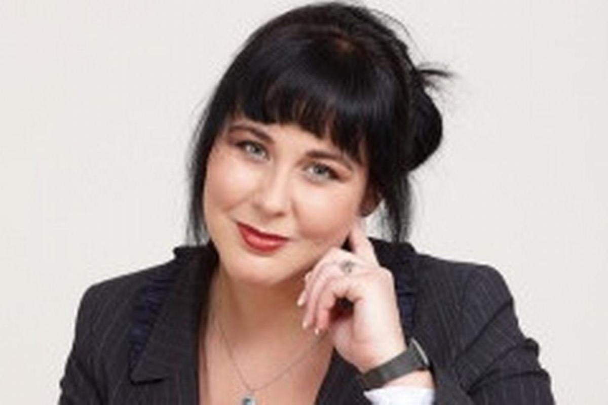 Mrg. Zuzana Antošová