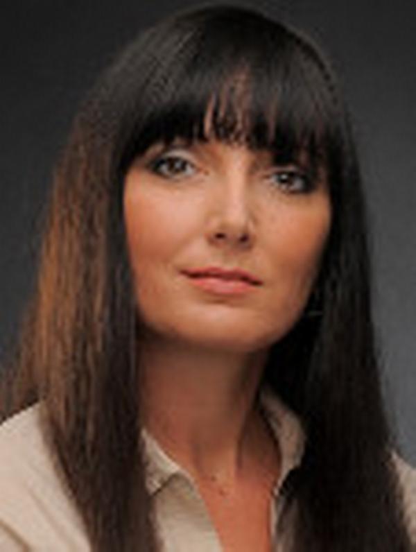 Kristína Halenárová, Česká spořitelna