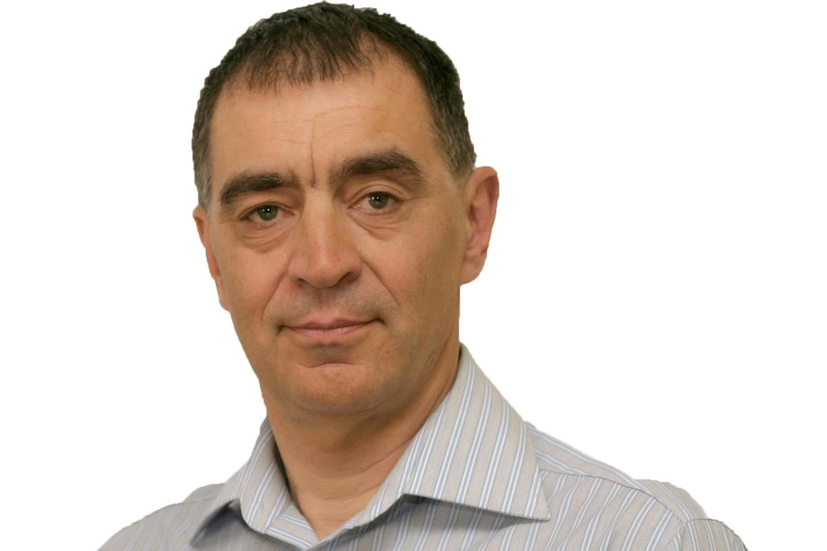 Ing. Petr Novák - jednatel společnosti COMPUTER HELP