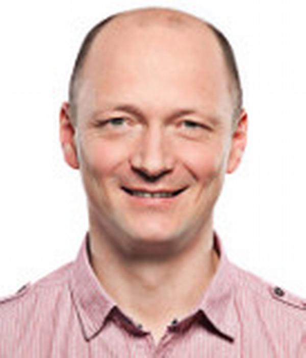 Miroslav Spousta - lektor, konzultant, kouč