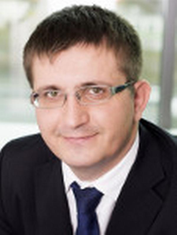 Lukáš Vallo, Country Manager Vzdělávacího centra Hewlett-Packard
