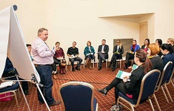 Training & Development Forum