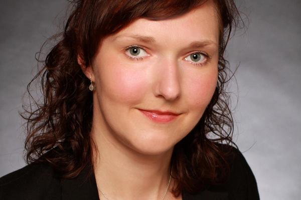 Hana Vejpravová, Senior Payroll, E-Consulting Czech s.r.o.