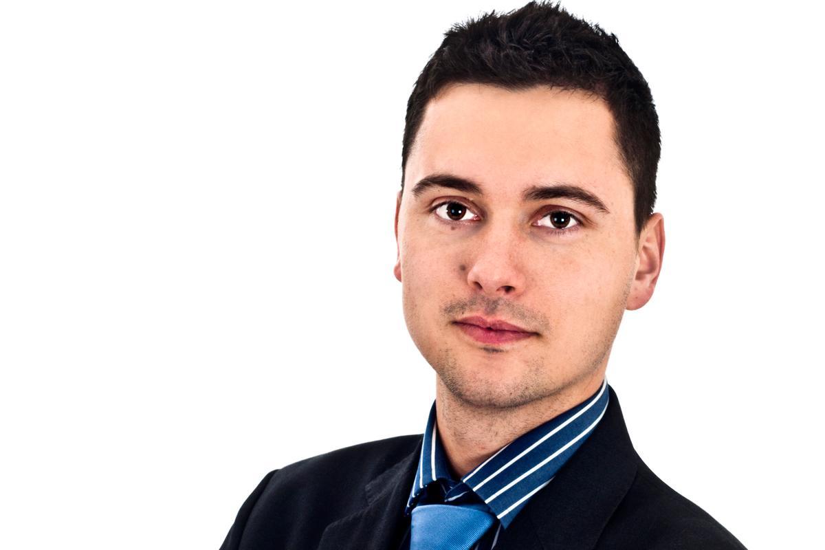 JUDr. Adam Valíček - lektor pracovního práva