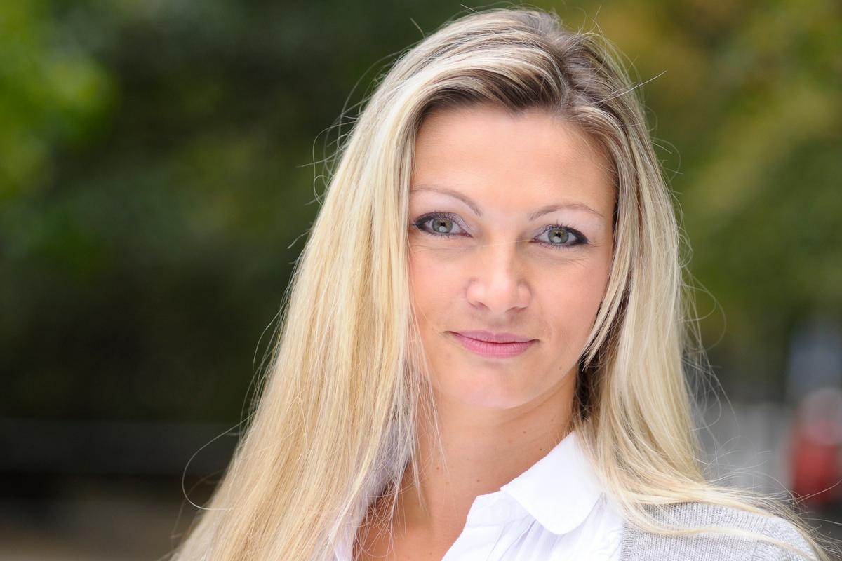 Daniela Rožánková, DMC