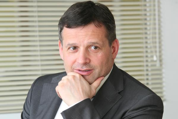 Stanislav Sýkora, Inspirie Consulting