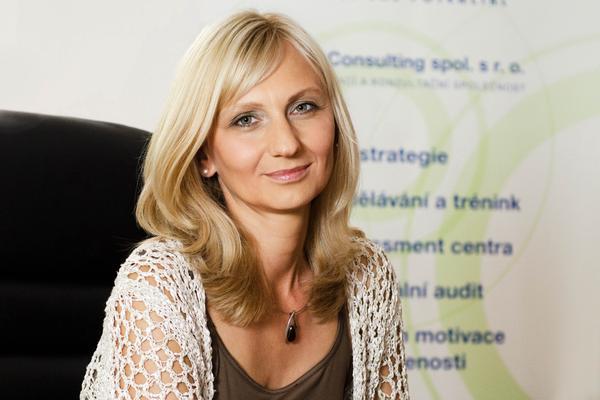 Petra Voráčová, INC Consulting