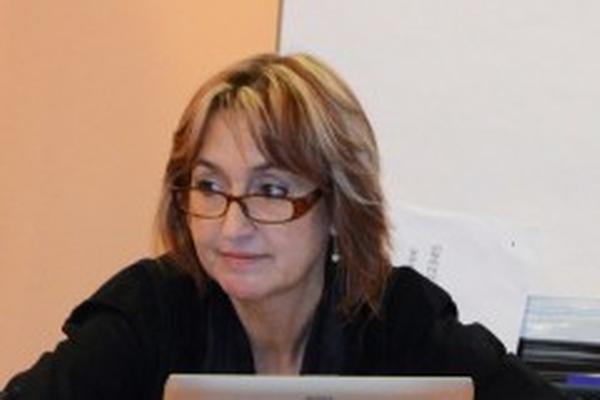 Jaroslava Kovaříková