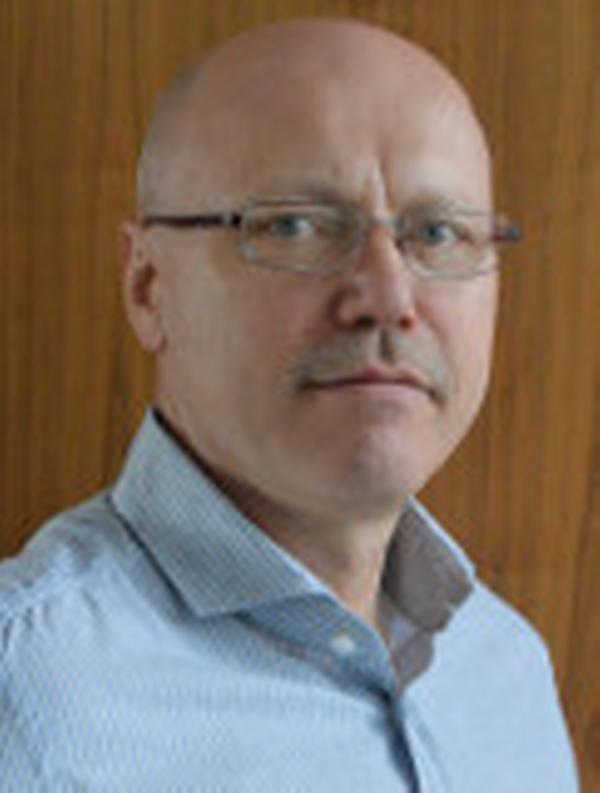 Petr Janout, personálním ředitel LeasePlan ČR