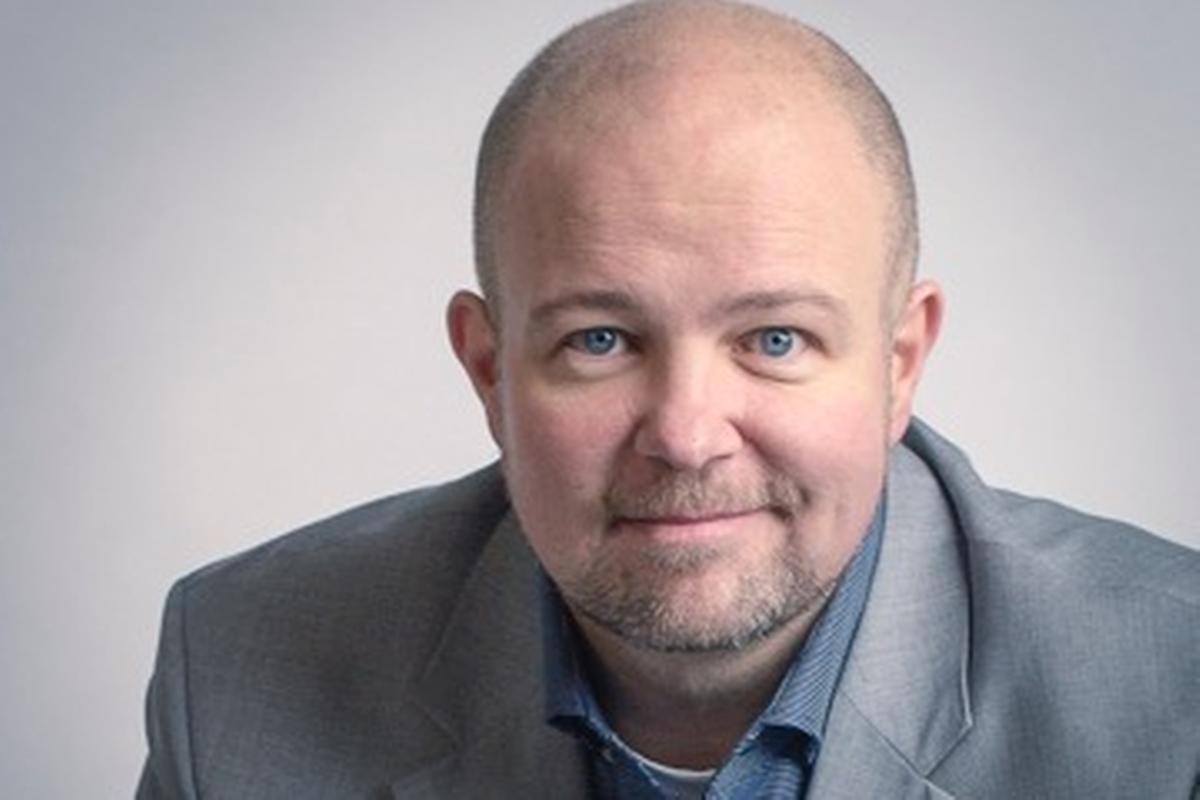 Daniel Svoboda Managing Director, FoundMissing