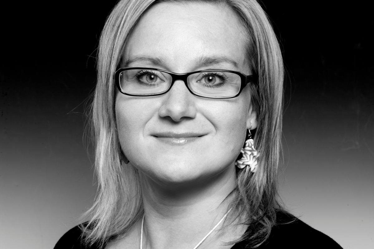 Magda Chvalinová, [INSIDERS]
