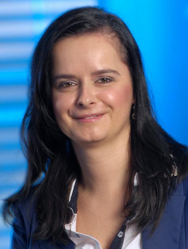 Andrea Novotná, Webnode