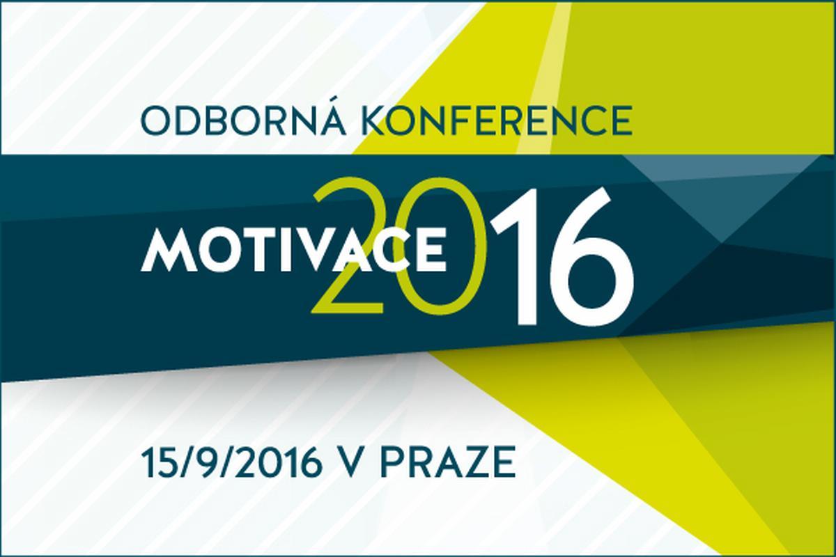 Konference Motivace 2016