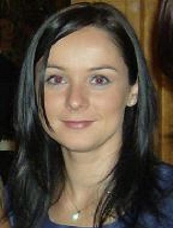 Dana Káňová, DHL ITS