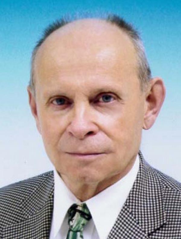 doc. Ing. Luděk Mikulec, CSc.