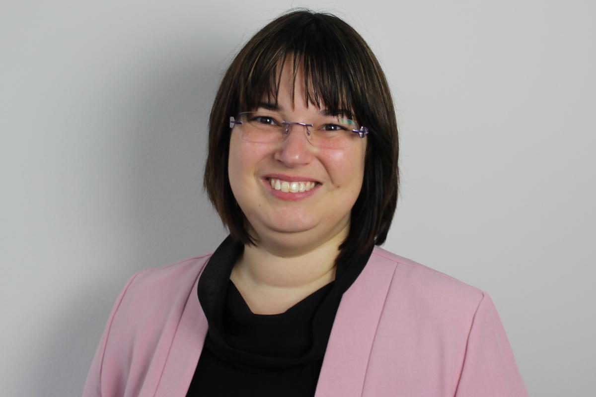 Anna Rubínová, E-Consulting Czech