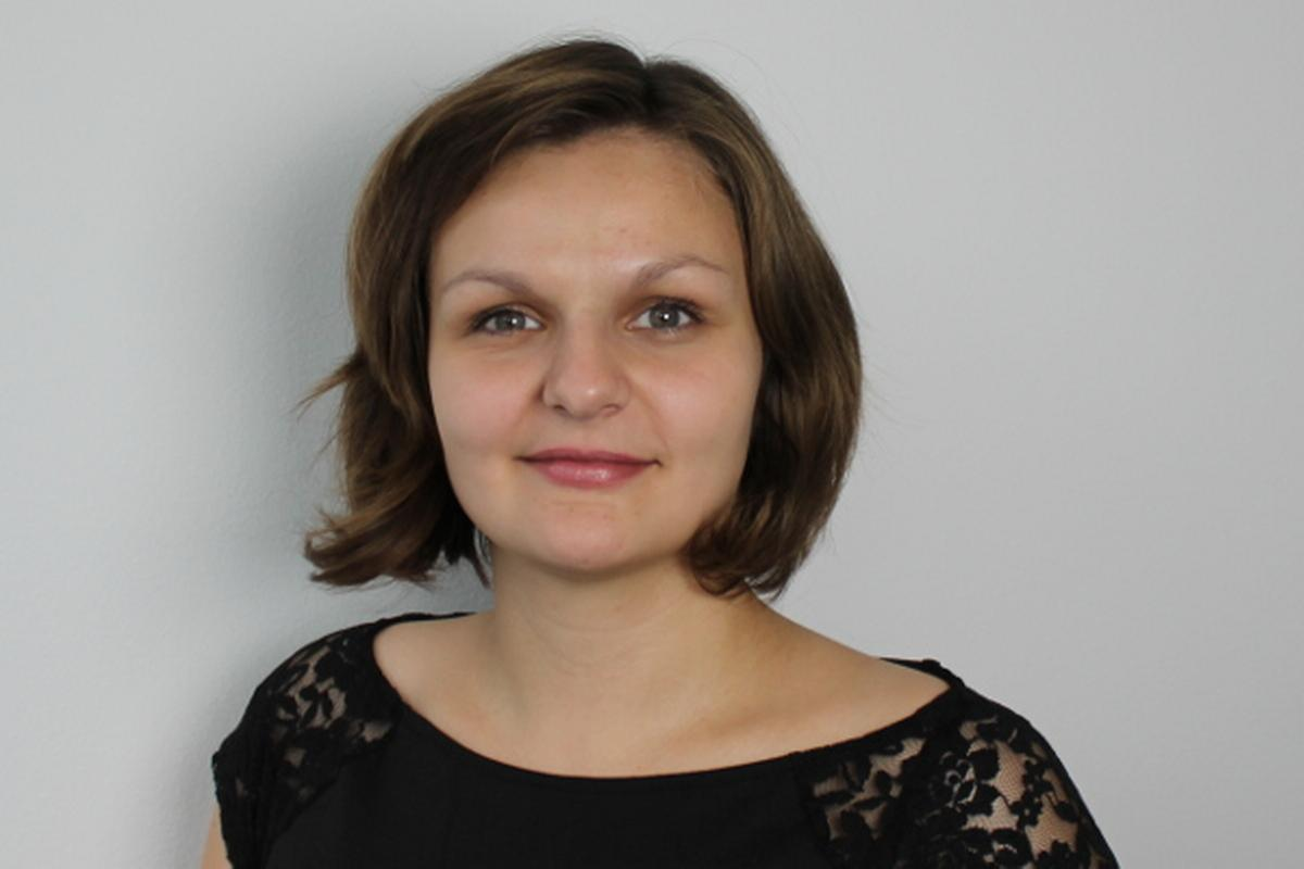 Martina Kurková, E-Consulting Czech s.r.o.