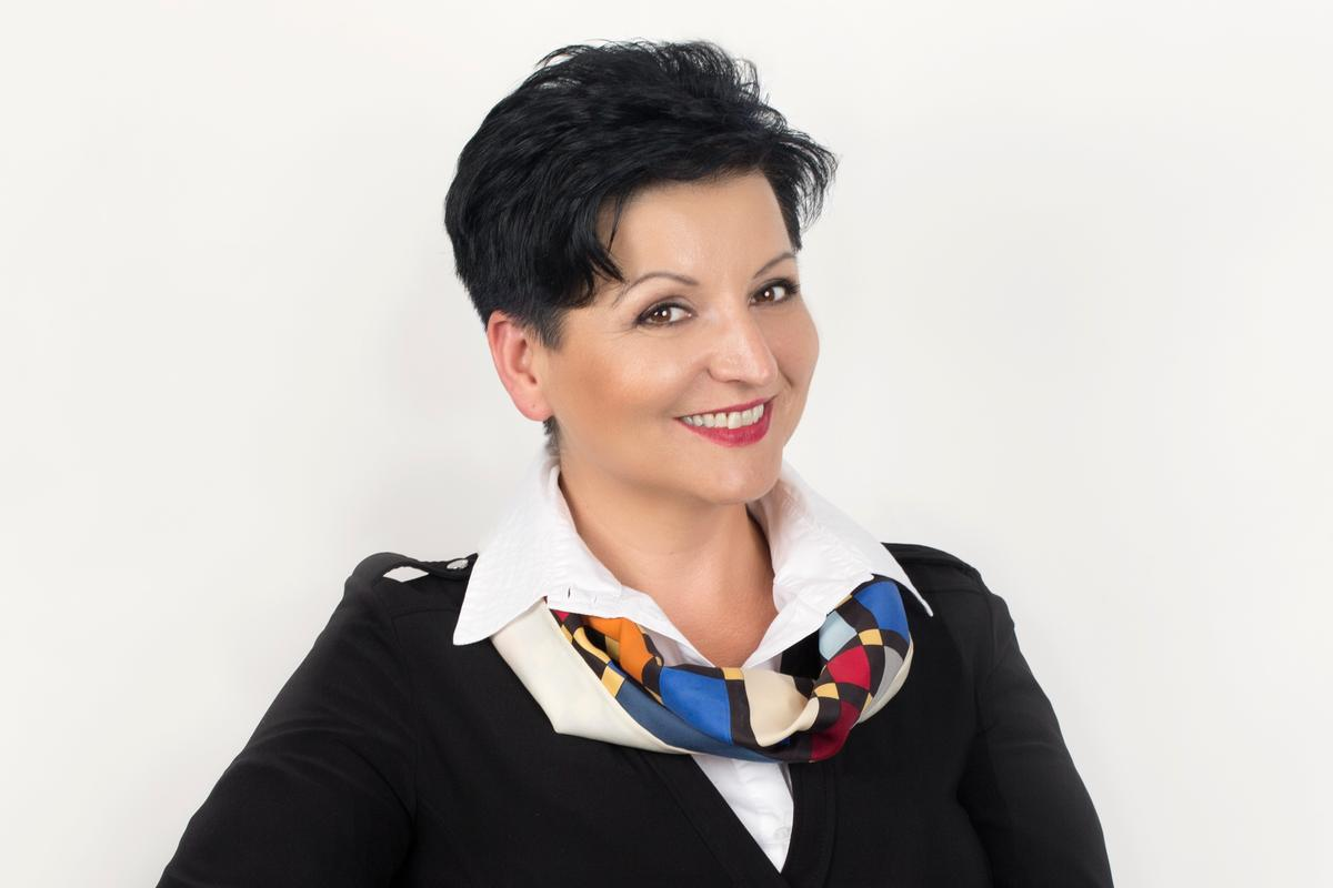 Marie Petrovová, top vision s.r.o.