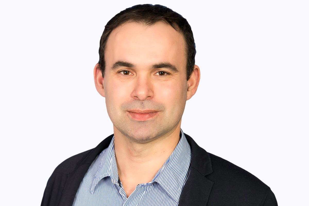 Jindřich Dohnal, FBE