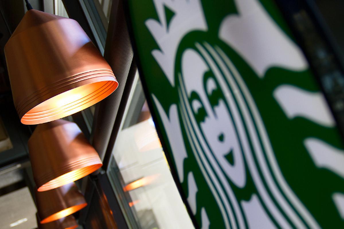 Photo: Starbucks Newsroom