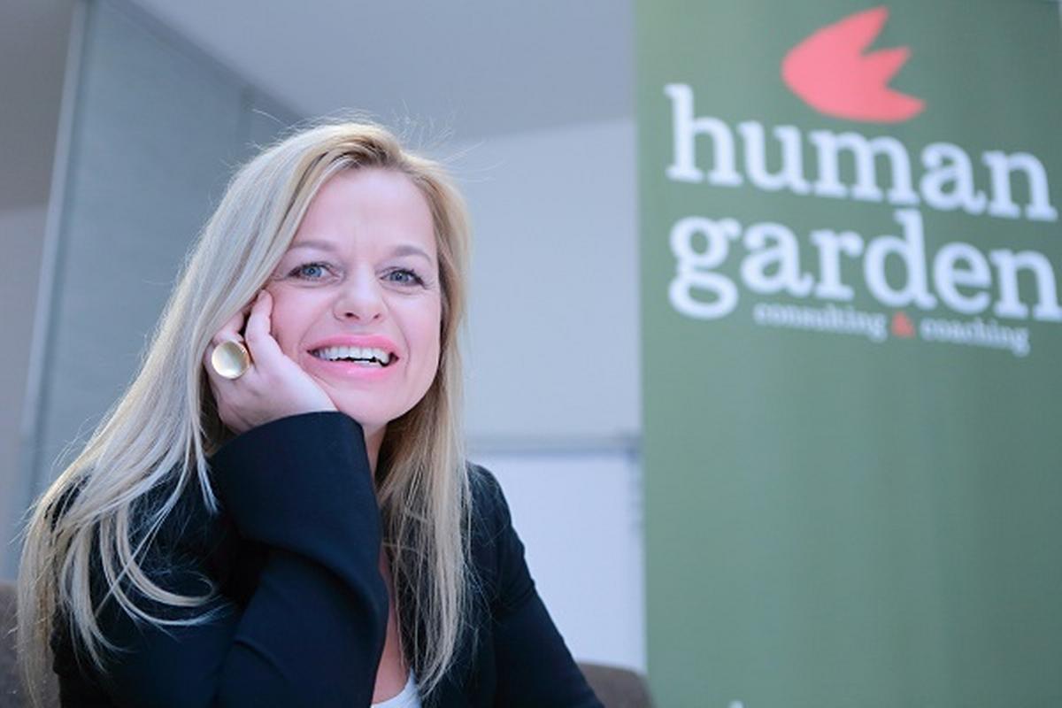Jana Benáková, Human Garden