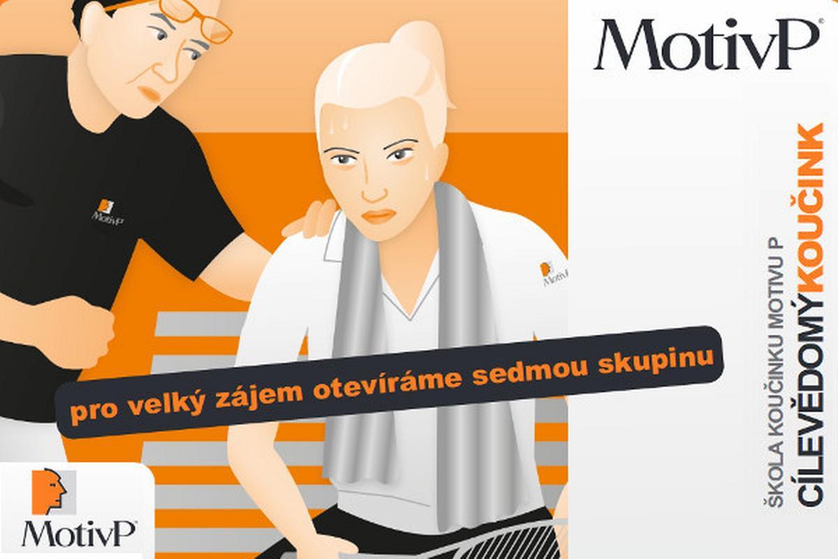 MotivP - Cílevědomý koučink