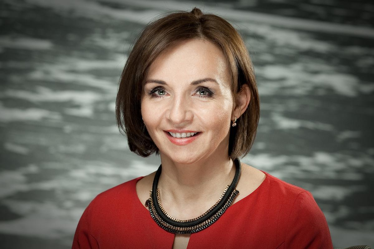 Jaroslava Rezlerová, ManpowerGroup