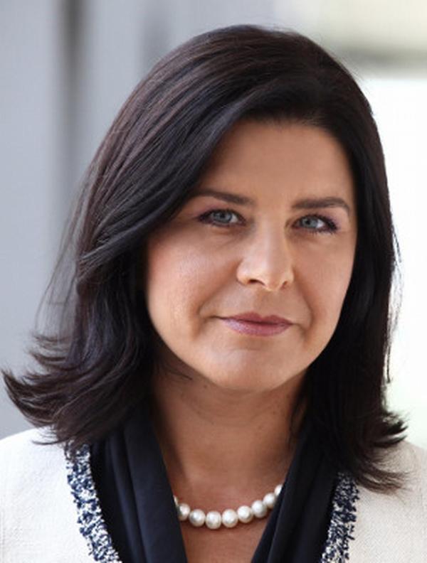 Kamila Kudličková, Falck