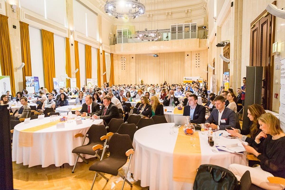 Foto z minulého ročníku konference HR Know How