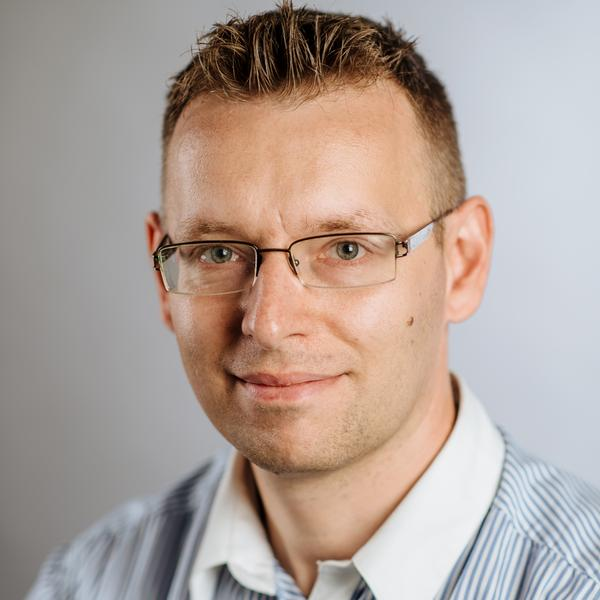 Michal Batelka, CSG