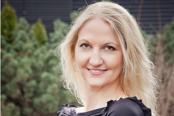 Martina Dubcová, Hewlett Packard Enterprise