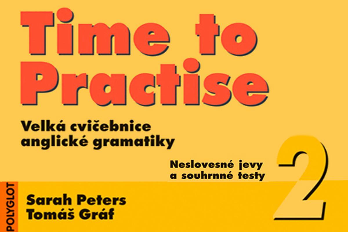 Sarah Peters, Tomáš Gráf - Time to Practise 2