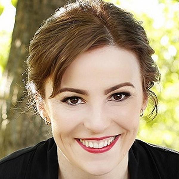 Alžběta Axmann, HR Manager, CEMEX