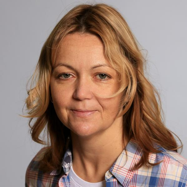 Andrea Najvárková, ARTIN