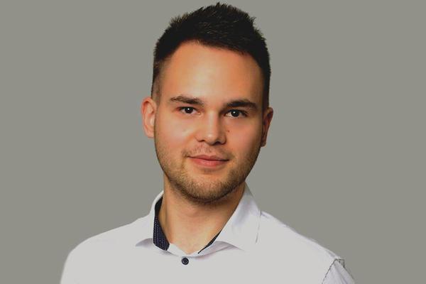 David Máša, E-Consulting Czech