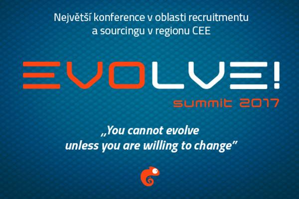 EVOLVE! Summit 2017