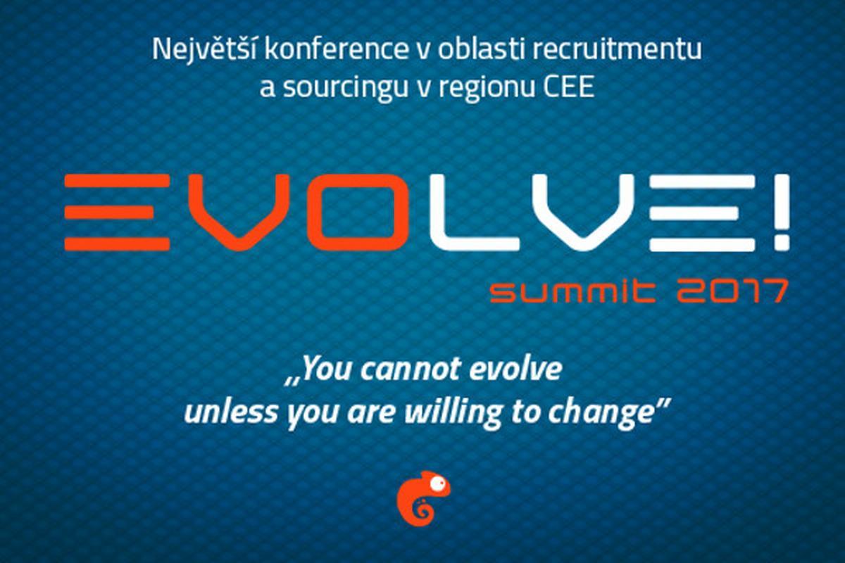 EVOLVE! Summit 2017