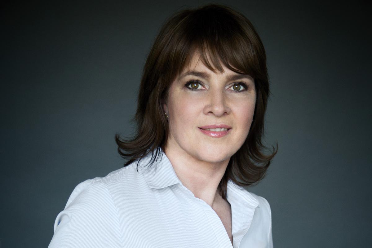 Jitka Ševčíková, Brillant Brain