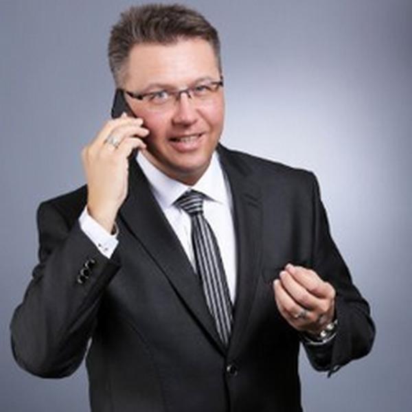 Mgr. Dušan Kalášek