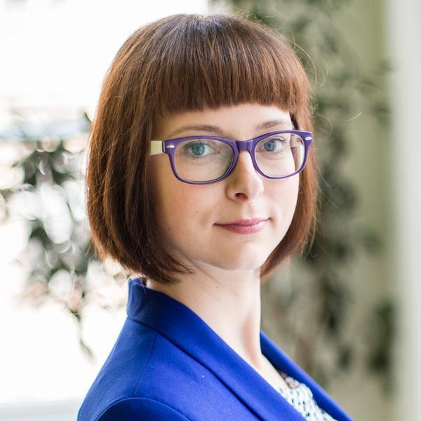 Mgr. Kristýna Michnová